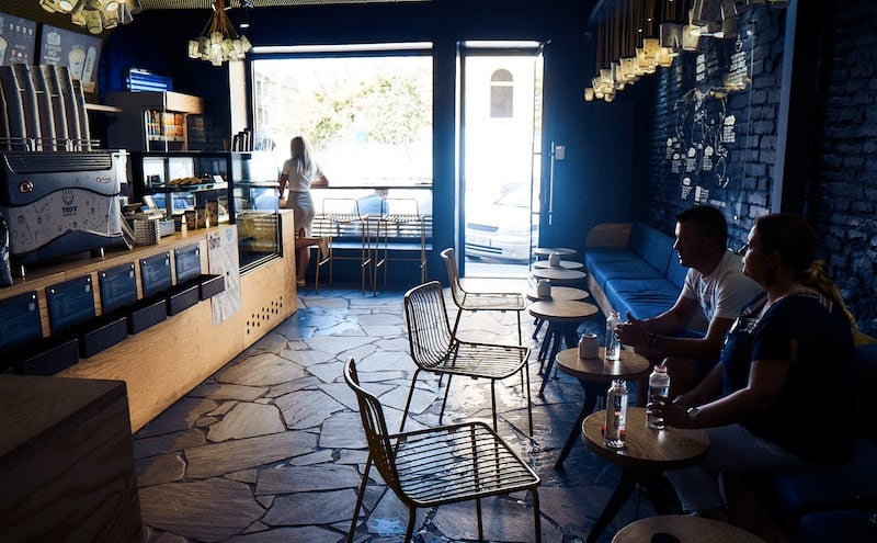 Sibiu Hermannstadt - Ted's Coffe Co