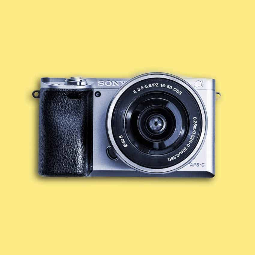 Sony Alpha 6000 – Der ultimative Guide (Test, Review)